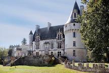 Chateau De Crazannes, Crazannes, France