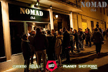Nomad Club, Madrid, Spain