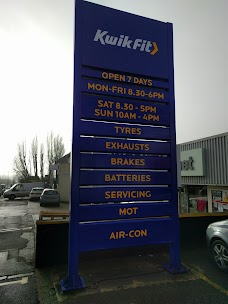 Kwik Fit Potters Bar