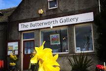 The Butterworth Gallery, Ballogie, United Kingdom