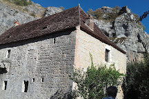 Moulin Fortifie de Cougnaguet, Payrac, France