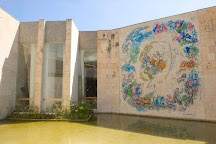 Musée Marc Chagall, Nice, France