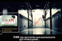 Escape del Secuestro, Madrid, Spain