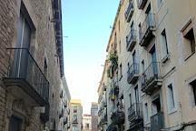 The Time Traveler: Free Walking Tours!, Barcelona, Spain