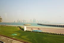 The Corniche, Doha, Qatar