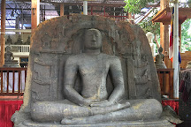 Gangaramaya (Vihara) Buddhist Temple, Colombo, Sri Lanka
