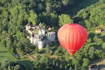 Art Montgolfieres, Saint-Georges-sur-Cher, France