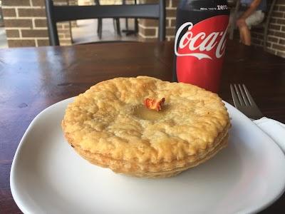 Loop-Line Pies