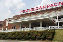 JACK Thistledown Racino, Cleveland, United States