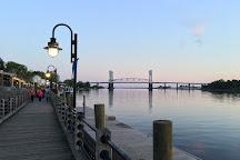 Riverwalk, Wilmington, United States