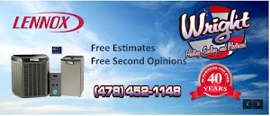 Wright Heating, Cooling and Electrical