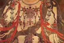 Fahai Temple, Beijing, China