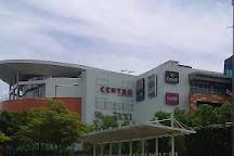 BX Rink, Tangerang, Indonesia