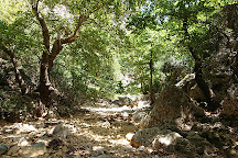 Diktamos Gorge, Katochori, Greece