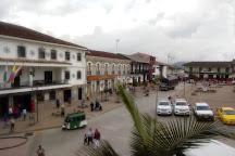 Museo Folklorico Casa de los Abuelos Sonson, Sonson, Colombia