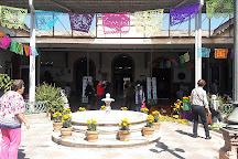 Fabrica La Aurora, San Miguel de Allende, Mexico