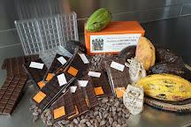 Terra Chocolata, Verdun, France