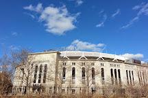 Yankee Stadium, Bronx, United States