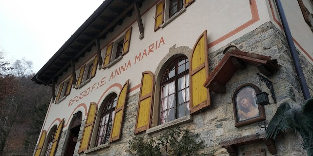 Rifugio Anna Maria