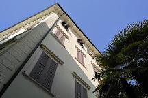 Casa Natale di Antonio Rosmini, Rovereto, Italy