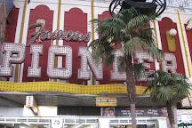 Vegas Vic, Las Vegas, United States