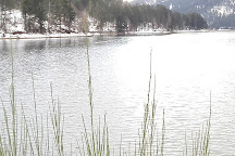 Lago Ampollino, Cotronei, Italy
