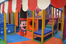 The Big Tops Play and Party Centre, Dinnington, United Kingdom