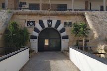 Fort Madalena, Madliena, Malta
