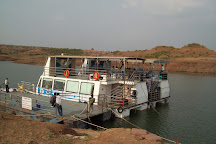 Bargi Dam, Jabalpur, India