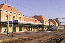 Станция  Szeged