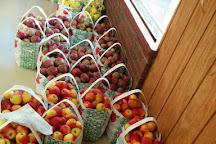 Hill Top Fruit Market, Grantsville, United States