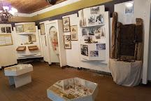 Stepantsminda History Museum, Stepantsminda, Georgia