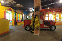 The Children's Museum at Saratoga, Saratoga Springs, United States