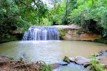 Cachoeira do Sapezeiro, Santa Barbara d'Oeste, Brazil