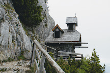 Friedenskirchlein, Aich, Austria