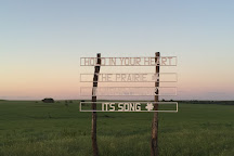 Prairie Song Indian Territory, Dewey, United States