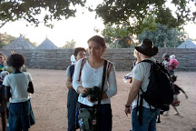 Royal African Experiences, Livingstone, Zambia