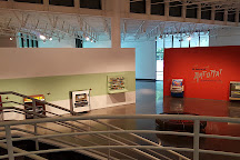 Southeastern Center for Contemporary Art (SECCA), Winston Salem, United States