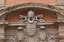 Porta Galliera, Bologna, Italy