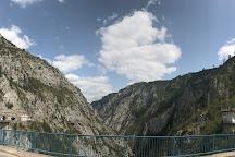 Mratinje Dam, Plužine Municipality, Montenegro