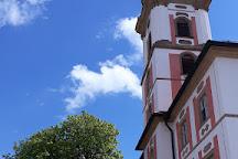 Klosterkirche Speinshart, Neustadt an der Waldnaab, Germany