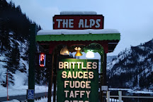 Alps Candy, Leavenworth, United States