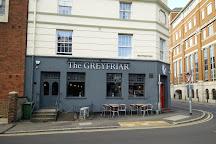 The Greyfriar, Reading, United Kingdom