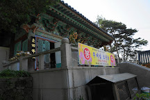 Bojeoksa, Osan, South Korea