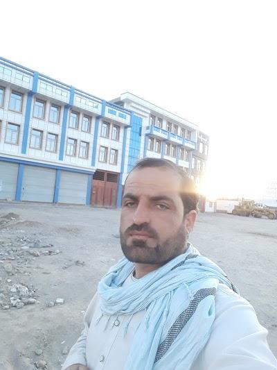 مسجد الجهاد