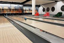 Boliche Villa Bowling -Shopping Vila Olimpia, Sao Paulo, Brazil