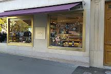 Lenotre Courcelles, Paris, France