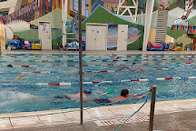 Astoria Aquatic Center, Astoria, United States