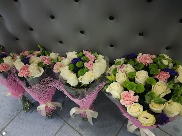 Цветы опт барнаул, свадебный букет