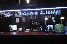 Invictus Cafe Bar, Porto, Portugal